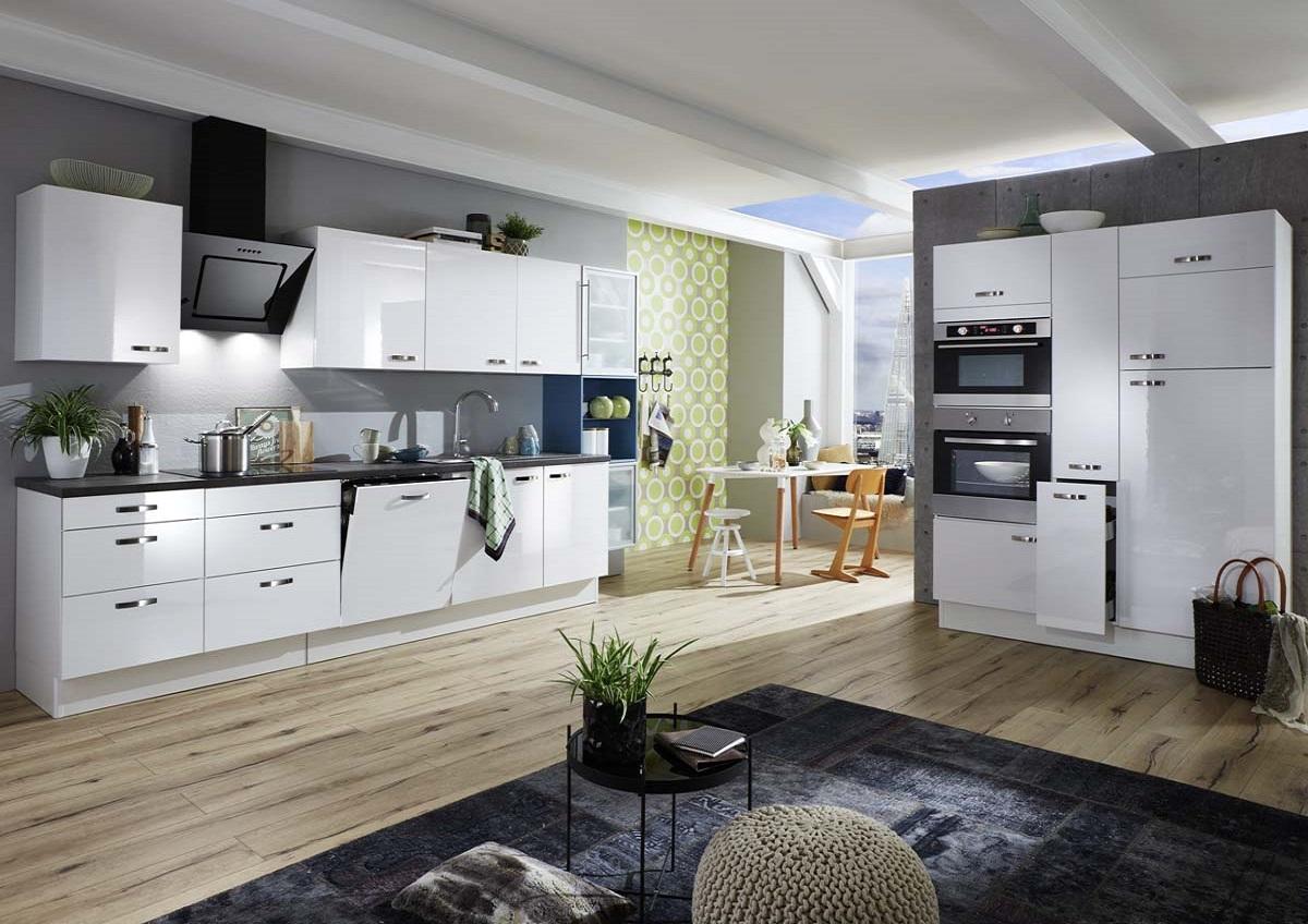Küchenmöbel zum Selbstaufbau