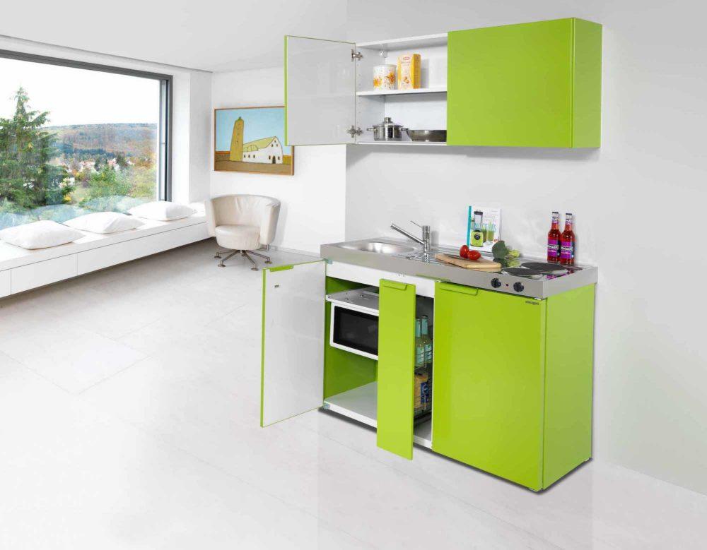 Miniküchen Kitchenline