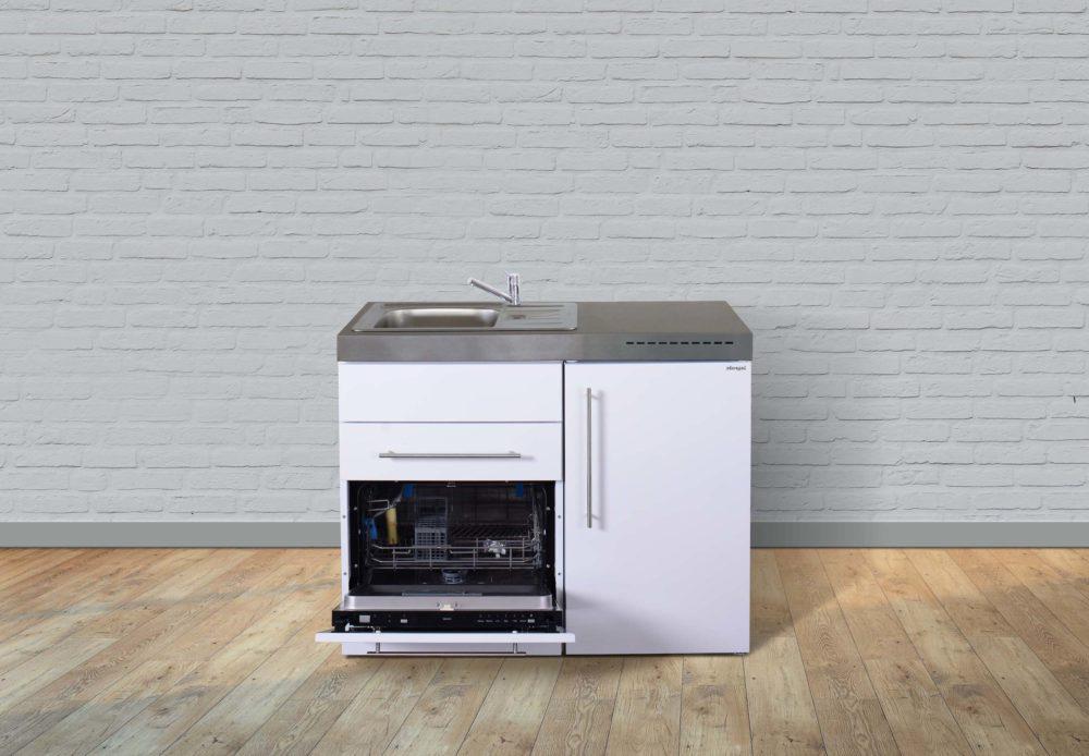 Miniküchen Premiumline 110cm