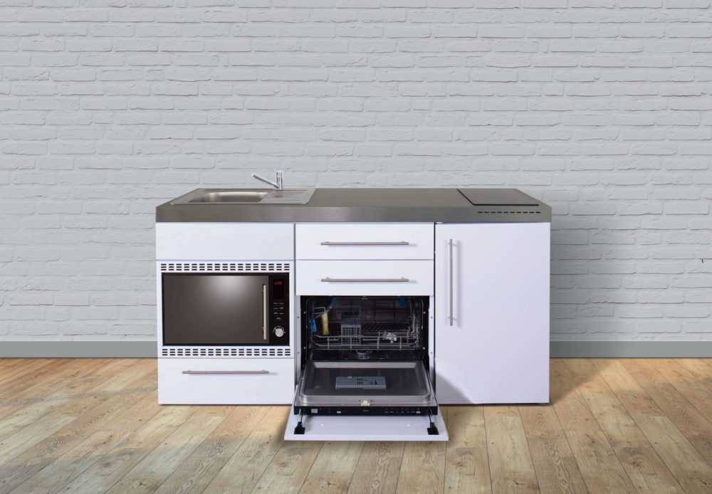 Miniküchen Premiumline 170cm