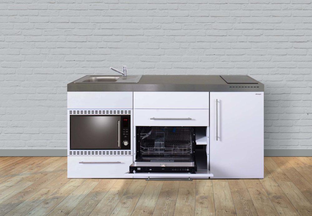 Miniküchen Premiumline 180cm