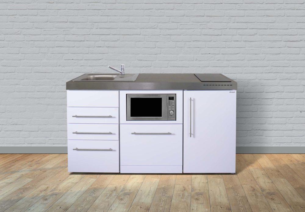 Miniküchen Premiumline 160cm