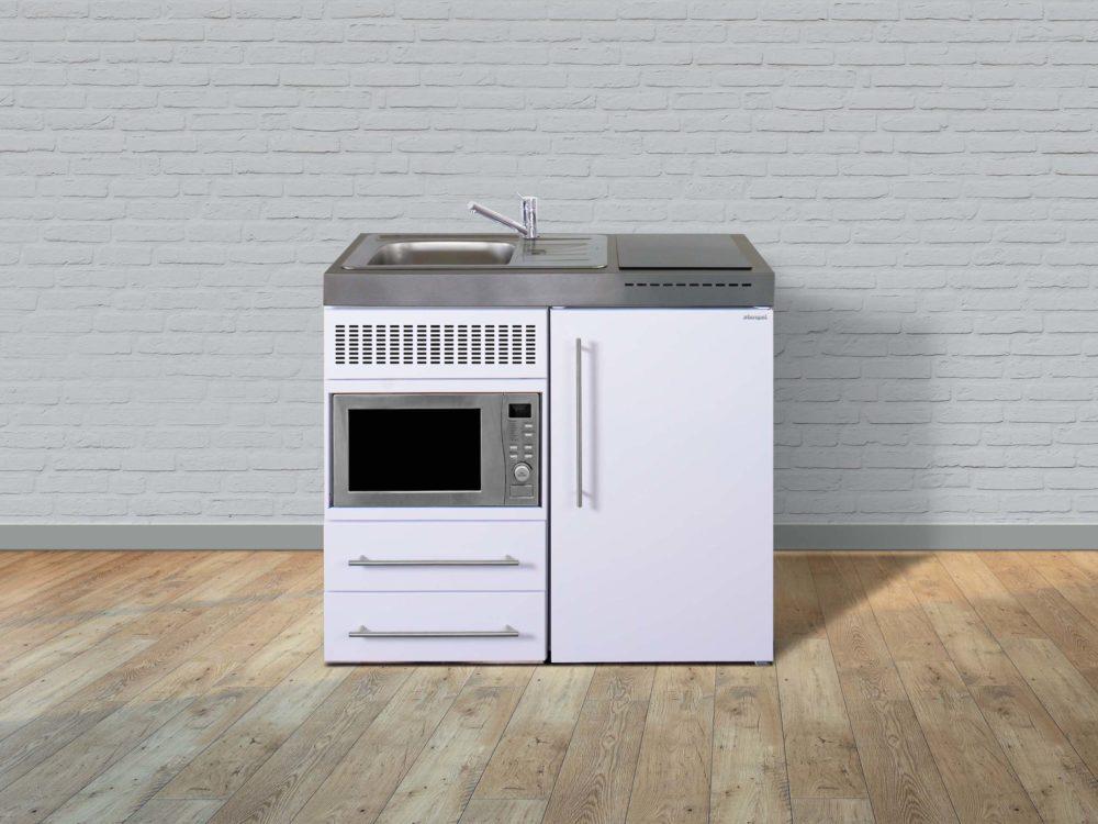 Miniküchen Premiumline 100cm