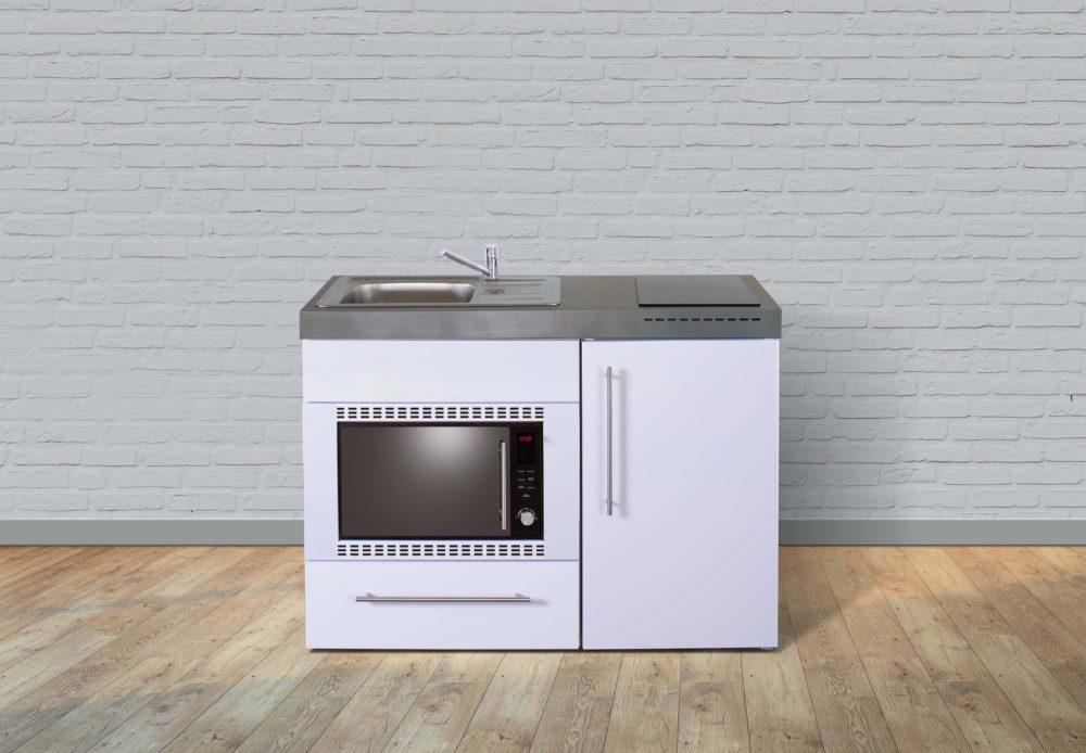 Miniküchen Premiumline 120cm