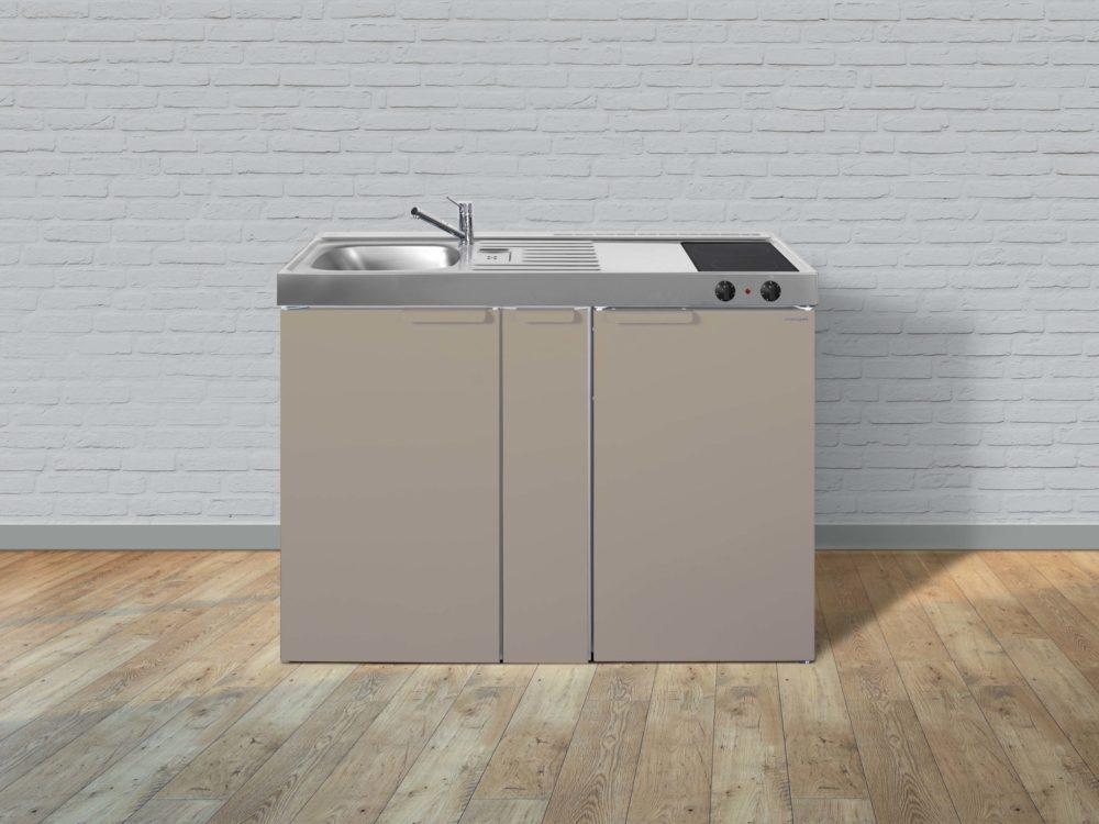 Miniküchen Kitchenline 120cm