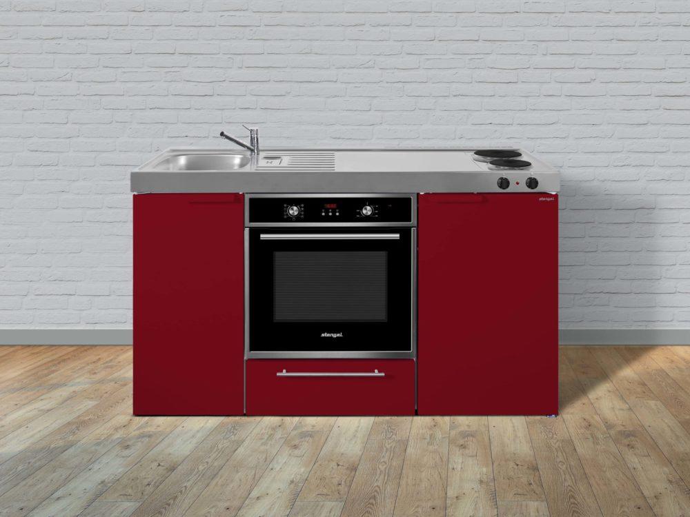 Miniküchen Kitchenline 150cm