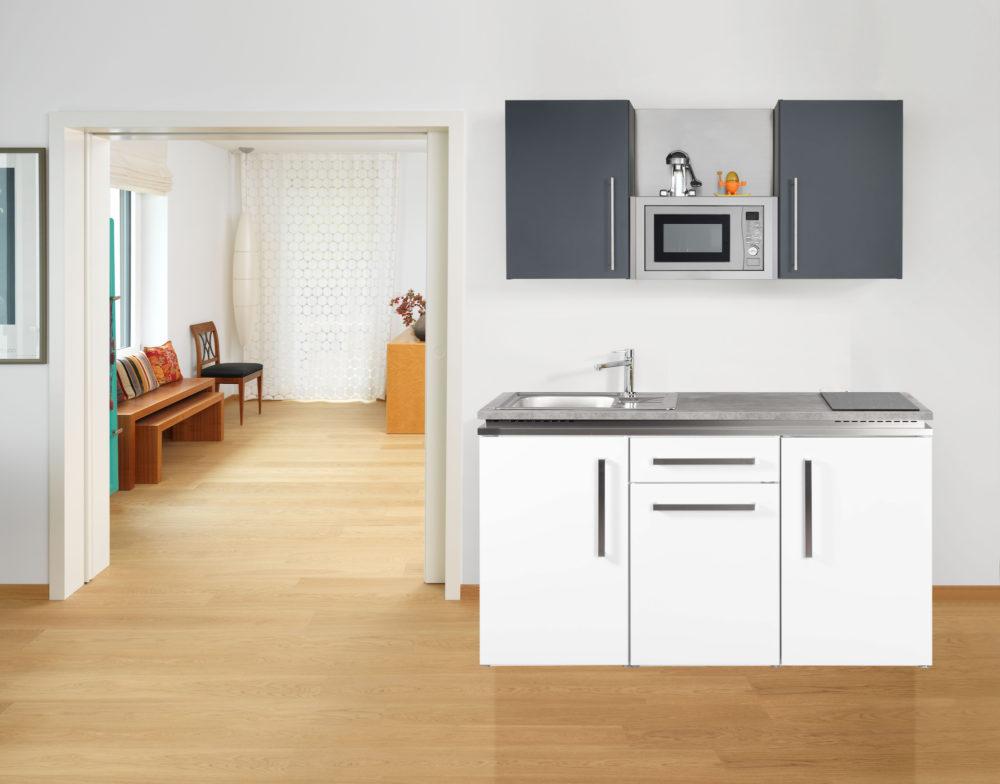 Miniküchen Designline 150cm