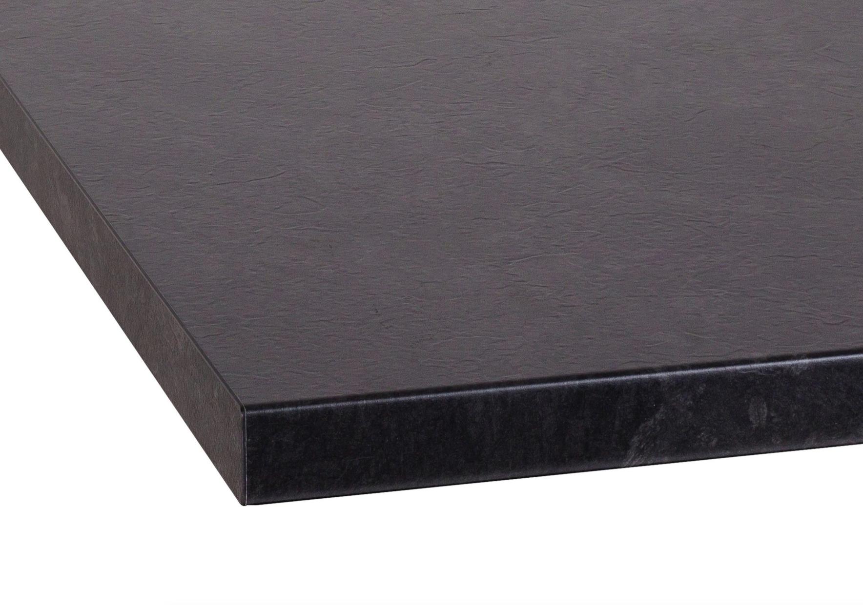 Granit schwarz -350