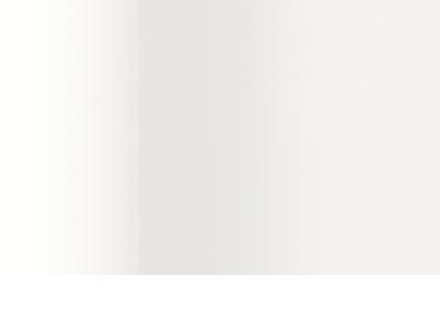 Front/Korpus Seidenglanz weiß