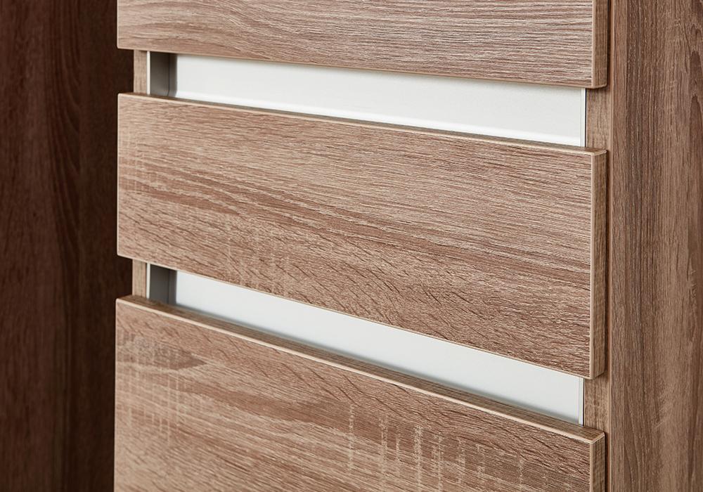 Griffleiste | Aluminium matt