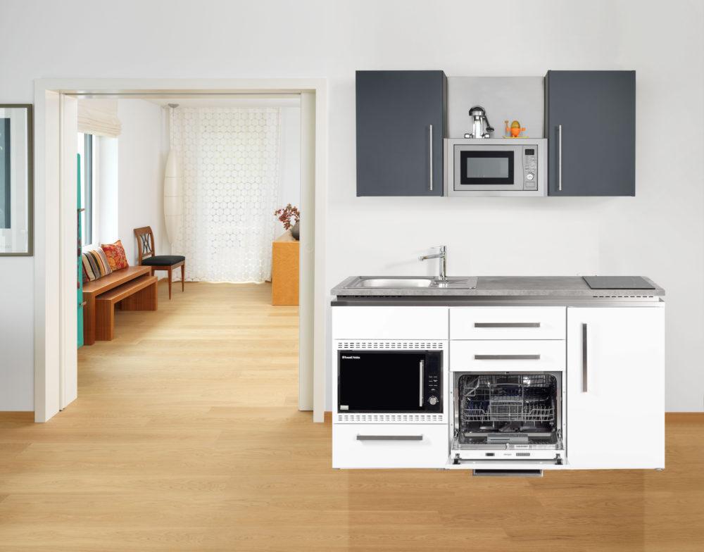 Miniküchen Designline 170cm