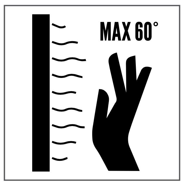 Max.Wärme