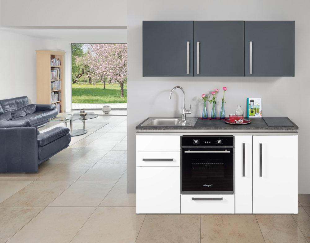 Miniküchen Designline 180cm